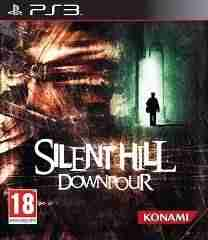 Descargar Silent Hill Downpour [MULTI][FW 4.0x][EUR][ANTiDOTE] por Torrent